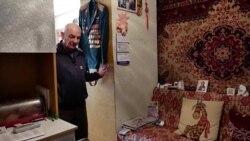 Ветераны-афганцы 30 лет пытаются получить жилье