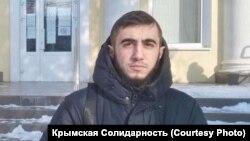 Ірфан Бекіров, архівне фото