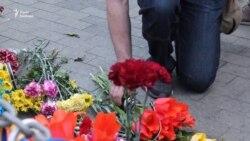 Роковини трагедії 2 травня: одесити вшанували пам'ять загиблих (відео)