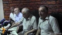 Լևոն Հայրապետյանի ձերբակալությունը «ձեռնտու էր Ադրբեջանին»