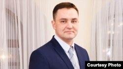 Владимир Осиповский. Фото с сайта cultinfo.ru