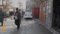 Женщина-полицейский застрелила американца в Афганистане