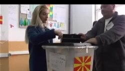 Избори во Теарце: Гласањето засега мирно