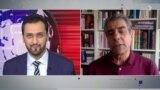 حضور شبه نظامیان عراقی در ایران برای امدادرسانی در گفتوگو با علی صدرزاده