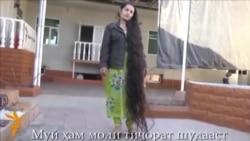2014 - Пурбинандатарин видеоҳои Радиои Озодӣ