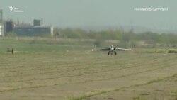 Грузия модернизирует штурмовики Су-25