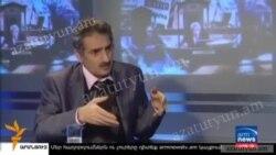 Կաբելային հեռուստացանցից անհետացած հարցազրույցը. Ֆելիքս Թոխյան. «Հիմա պահում կատարելը անմտություն է»