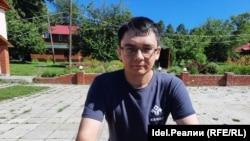 Александр Савельев (Сантăр Савкилта)