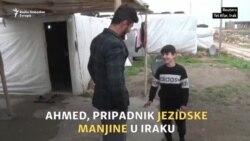 Jezidske porodice i dalje čekaju djecu koju je oteo IDIL