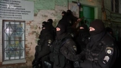 Справа вбивства Шеремета: Антоненко обурився обшуком у власній квартирі – відео