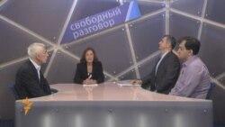 """""""Ирекле сөйләшү"""" 2 июль 2011"""