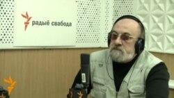 Акудовіч пра Каваленку, царкву і касьцёл