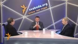 Зона Свабоды: Чым скончыцца сёлетні ўкраінскі Майдан?