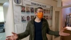 Костянтин Зеленов про функціонал відділення медико-соціальної реабілітації лікарні