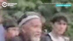 15 лет расстрелу демонстрантов в Андижане: как это было