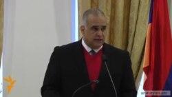 Րաֆֆի Հովհաննիսյանը պայքարի նոր շրջան է սկսում