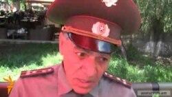 Ղարաբաղյան պատերազմի վետերանները թոշակի բարձրացում են պահանջում