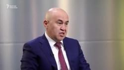 Алтынбек Сулайманов: Саймаитини көп саясатчы таанычу