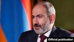 Վարչապետ Նիկոլ Փաշինյան, Երևան, 17-ը հոկտեմբերի, 2020թ.