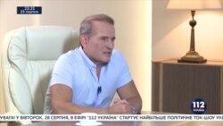 Виктор Медведчук об Олеге Сенцове
