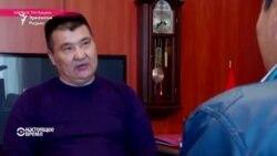 Киргизиялъул къануналда бихьизабулеб буго Рузманалъе заман