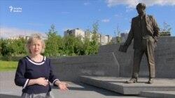 """Миләүшә Хәбетдинова: """"Такташка мондый һәйкәл – шагыйрьне түбәнсетү"""""""