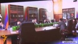 Եվրախորհրդի փորձագետների խումբը մերժել է ՄԻԵԴ-ում Հայաստանի դատավորի թեկնածուների ցուցակը