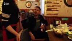 Bakı restoranlarında ərəb yeməkləri, ərəbcə danışan ofisiantlar