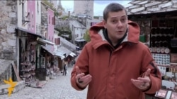 'Perspektiva': Treća epizoda – Mostar