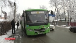 Водители автобусов жалуются на действия полиции