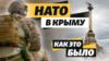 НАТО в Крыму. Как Крым хотел в НАТО и кто был против? (видео)