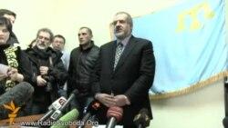 Референдум має проходити окремо в трьох спільнотах: російській, українській, кримсько-татарській - Чубаров