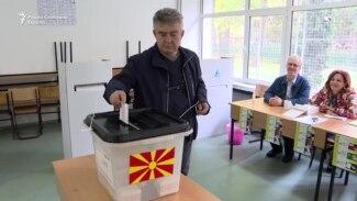 Гласањето за претседател на државата, засега без проблеми