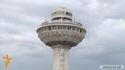 Շարունակվում է պայքարը հանուն «Զվարթնոց» օդանավակայանի կլոր մասնաշենքի պահպանման