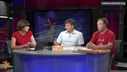 Переважна більшість молоді хоче жити в Україні – Вікнянський
