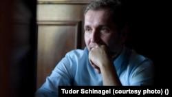 Tudor Schinagel, arhitect.