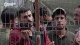 Как живут нелегалы из Ирака, которые пробрались в Литву из Беларуси, и как с ними борются пограничники