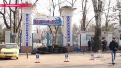 Реабилитации не подлежат: из одесских здравниц выжили лишь 5%
