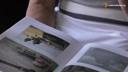 «Кіборг» випустив фотокнигу з ілюстраціями оборони Донецького аеропорту (відео)