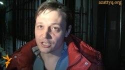 Игоря Винявского освободили