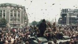 Оккупация Праги в 1968 году