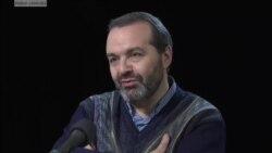 """Виктор Шендерович: два года """"Болотной"""" и два тома изюма"""