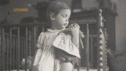 Хранители истории Холокоста