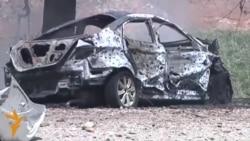 كركوك: 8 قتلى و13 جريحا نتيجة انفجار مفخختين