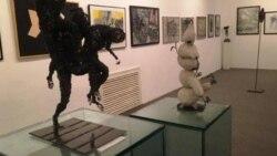 «Վերադարձ դեպի ապագա» խորագրով ցուցահանդես է բացվել Գյումրիի «Սթիլ» թանգարանում