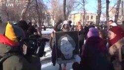 """""""Все мы - антифашисты"""""""