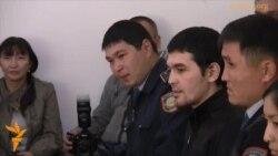 Суд по делу Хайрова