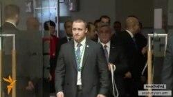 Սվիտալսկի․ Հայաստանի հետ վիզայի ազատականացման գործընթացը ԵՄ օրակարգում է