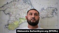 Зідан Аджикелямов