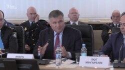 В Україні коштом ЄС створять 20 відділків поліції за «скандинавською моделлю» – Аваков